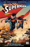 Superman Volume 5 Hopes & Fears Rebirth