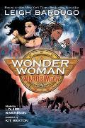 Wonder Woman Warbringer The Graphic Novel