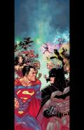 Justice League Volume 7 Justice Lost