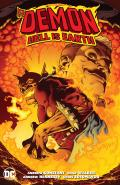 Demon Hell is Earth
