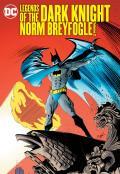 Legends of the Dark Knight Norm Breyfogle Volume 2