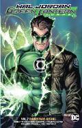 Hal Jordan & the Green Lantern Corps Volume 7