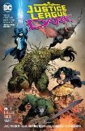 Justice League Dark Volume 1 The Last Days of Magic