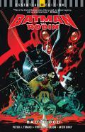 Batman & Robin Bad Blood DC Essential Edition