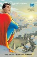 All Star Superman DC Black Label Edition