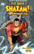 Shazam The Monster Society of Evil New Edition