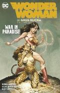 Wonder Woman by Greg Rucka Volume 3