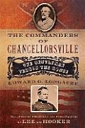 Commanders of Chancellorsville