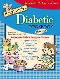 Busy Peoples Diabetic Cookbook