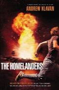 Homelanders the Complete Series