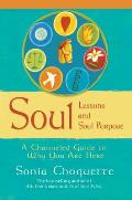 Soul Lessons & Soul Purpose A Channeled Guide to Why You Are Here
