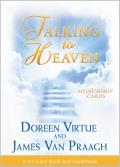Talking to Heaven Mediumship Cards A 44 Card Deck & Guidebook