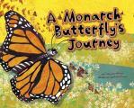 Monarch Butterflys Journey