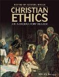 Christian Ethics An Introductory Reader