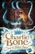 Children of the Red King 03 Charlie Bone & the Blue Boa