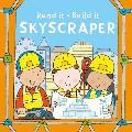 Read It Build It: Skyscraper
