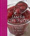 Jams & Chutneys Preserving the Harvest