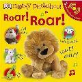 Noisy Peekaboo Roar! Roar!