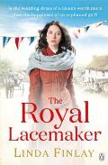 Royal Lacemaker
