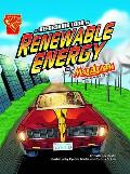 A Refreshing Look at Renewable Energy with Max Axiom, Super Scientist. Katherine Krohn