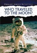 Who Travelled to the Moon?