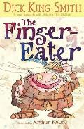 Finger-eater