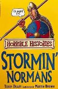 Horrible Histories Stormin Normans