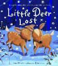 Little Deer Lost