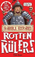 Horrible Histories Rotten Rulers