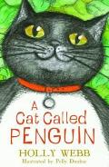 Cat Called Penguin