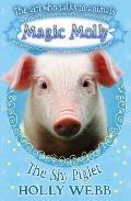 Shy Piglet
