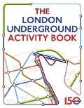 London Underground Activity Book
