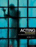 Acting Techniques: an Introduction for Aspiring Actors