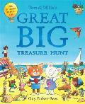 Tom and Millie's Great Big Treasure Hunt