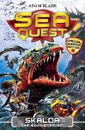 Sea Quest: Skalda the Soul Stealer: Special 2