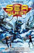 Sea Quest: Nephro the Ice Lobster: Book 10