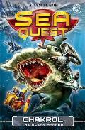 Sea Quest: Chakrol the Ocean Hammer: Book 12