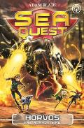 Sea Quest: Horvos the Horror Bird: Book 15