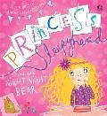 Princess Sleepyhead and the Night-night Bear