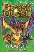 Beast Quest: 83: Wardok the Sky Terror