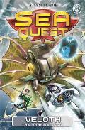 Sea Quest: Veloth the Vampire Squid: Book 25