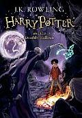 Harry Potter & the Deathly Hallows