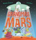 Grandmas from Mars