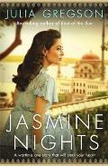Jasmine Nights UK Edition