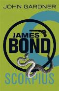 James Bond Scorpius