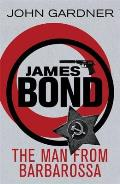 James Bond The Man From Barbarossa