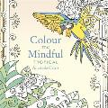 Colour Me Mindful Tropical
