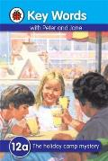 Key Words with Peter and Jane #12 the Holiday Camp Mystery Ser a