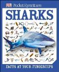 DK Pocket Eyewitness Sharks