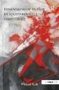 Dimensions of Energy in Shostakovich's Symphonies. Michael Rofe
